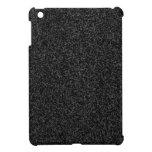 Brillo negro iPad mini protector