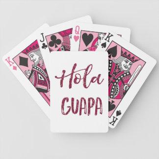 Brillo rosado Hola Guapa Barajas