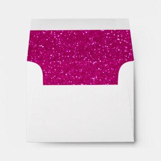 Brillo rosado sobres