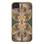 Brillo y subida Case-Mate iPhone 4 protectores