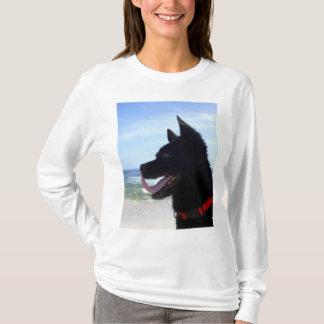 BRILLOL CHIHUAHUA BEACH T-Shirt