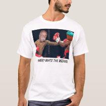 Brimley Beats The Beetus T-Shirt