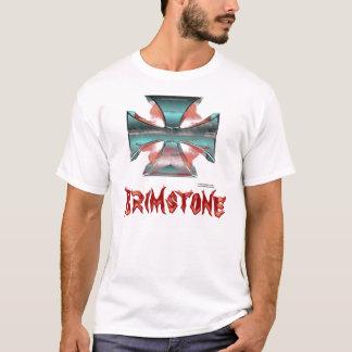 Brimstone Cross men's Tee
