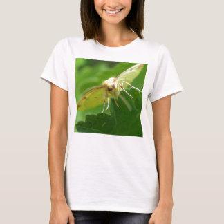 Brimstone Moth Ladies T Shirt