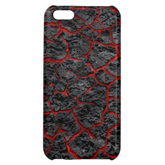 Brimstone Texture iPhone 5C Cover