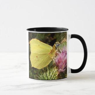 Brimstone tiger mug