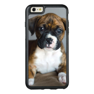 Brindle Boxer Puppy OtterBox iPhone 6/6s Plus Case