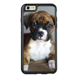 OtterBox Symmetry iPhone 6/6s Plus Case with Boxer Phone Cases design