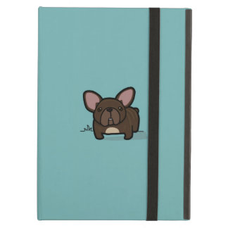 Brindle Frenchie Cover For iPad Air