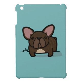 Brindle Frenchie iPad Mini Case