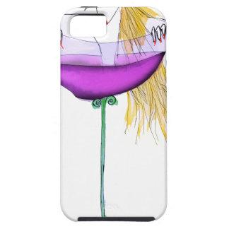 bring a bottle, tony fernandes iPhone SE/5/5s case