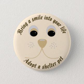 Bring A Smile Button