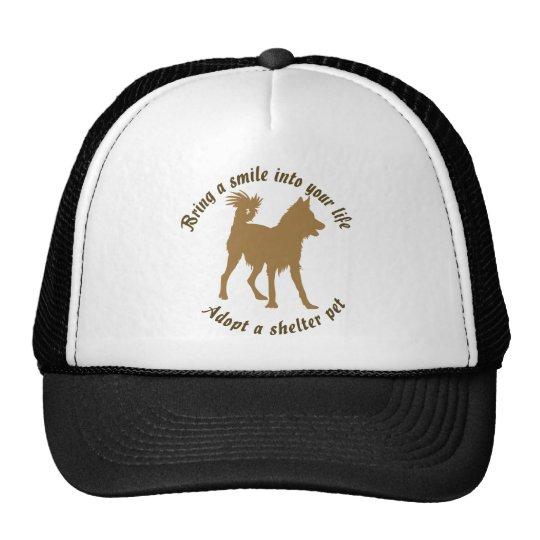 Bring A Smile v3 Trucker Hat