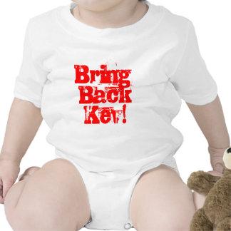 Bring back Kev - Kevin Rudd merchandise Shirts