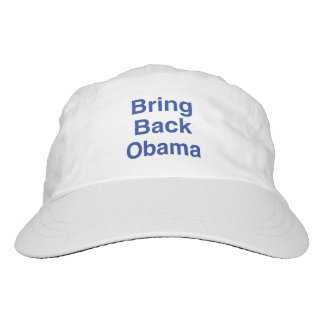 Bring Back Obama Hat