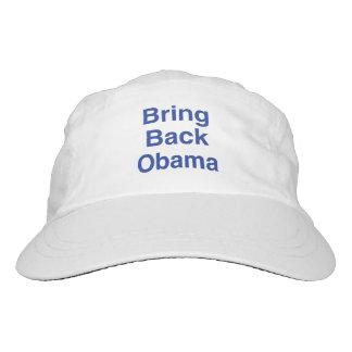 Bring Back Obama Headsweats Hat
