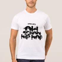 Bring back old school hiphop t shirt