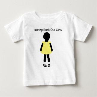 #Bring Back Our Girls. Shirt