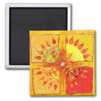 Bring Back The Sun Magnet