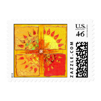 Bring Back The Sun Postage