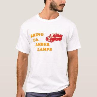 BRING DA AMBER LAMPS T-Shirt