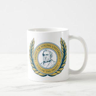 Bring 'Em Young Coffee Mug