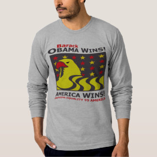 Bring Eqality to America . T-Shirt