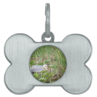 Bring Home Dinner Pet ID Tag