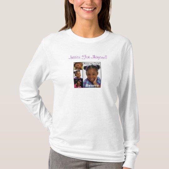 Bring Home Jahessye Shirt/ T-Shirt