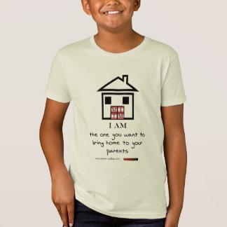 Bring Home T-Shirt