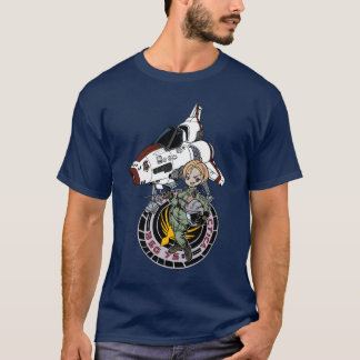 Bring In The Cat T-Shirt