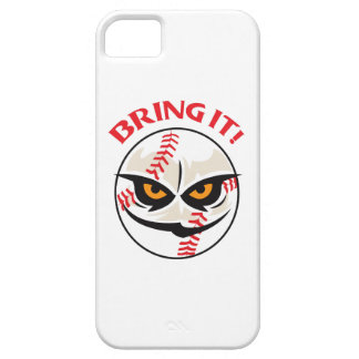 BRING IT iPhone 5 COVER