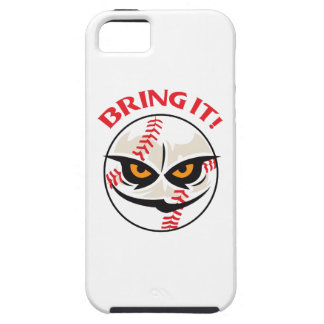 BRING IT iPhone 5 COVERS
