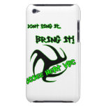 Bring It Case-Mate iPod Touch Case