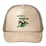 Bring It Mesh Hats