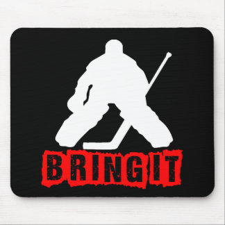 Bring It! Mouse Pad