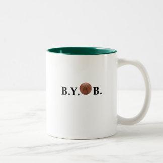 """""""Bring It' Mug"""