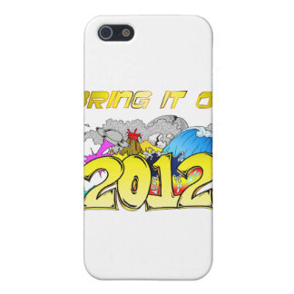 BRING it on 2012 iPhone 5 Covers