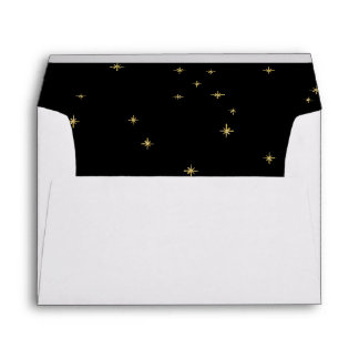 Bring It On New Year Greeting Card Envelope