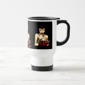 Bring It On Travel Mug