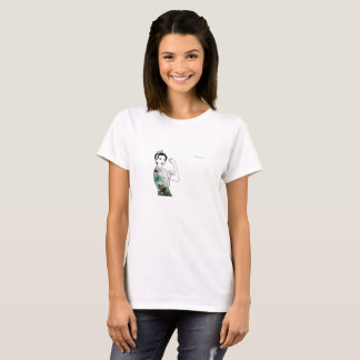 Bring It Rosie the Riveter T-Shirt