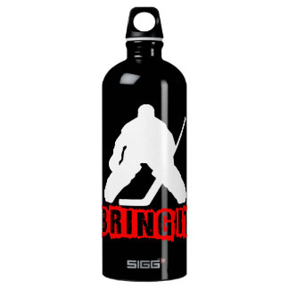 Bring It! SIGG Traveler 1.0L Water Bottle