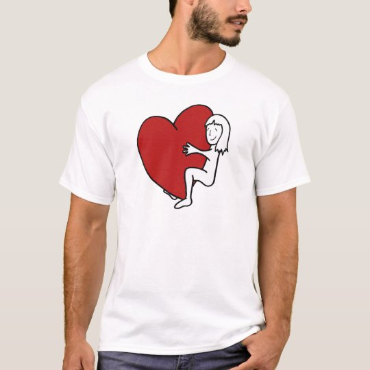 BRING LOVE TO THE WORLD T-Shirt