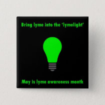 Bring Lyme into the LymeLight Button