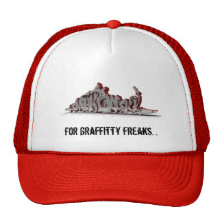 bring me a style. . trucker hat