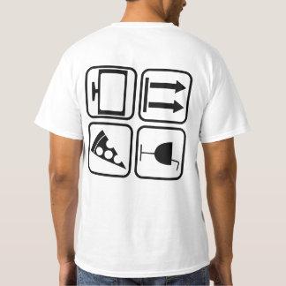 Bring Me Carefully T-Shirt