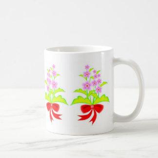 Bring Me Flowers Classic White Coffee Mug