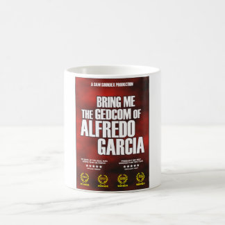 Bring Me The GEDCOM of Alfredo Garcia Coffee Mug