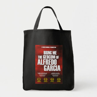 Bring Me The GEDCOM of Alfredo Garcia Tote Bag
