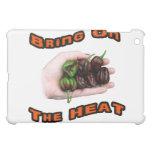 Bring On Heat Chocolate Hot Habanero Pepper Case For The iPad Mini